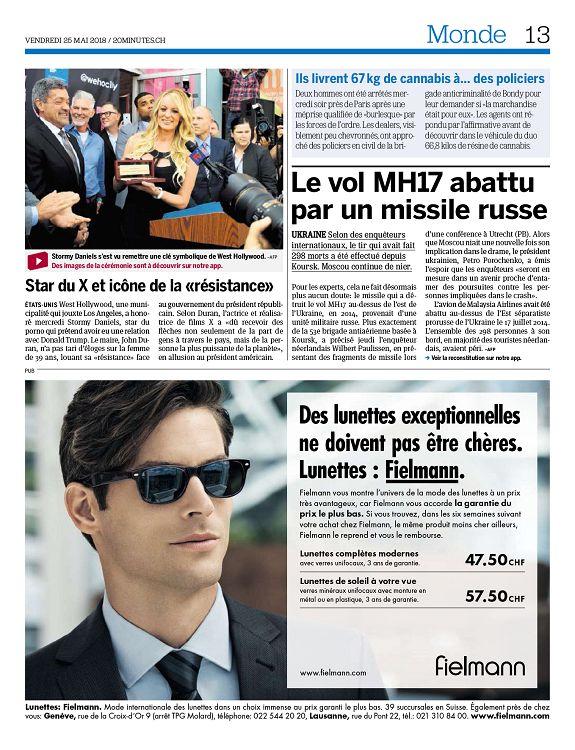 c03cd81edb72e 20 minutes Genève n°2018-05-25 vendredi - Page 46 - 47 - 20 minutes ...