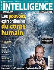 Intelligence Magazine n°2 jan/fév 2015