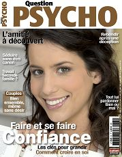 Question Psycho n°22 nov-déc 10/jan 2011